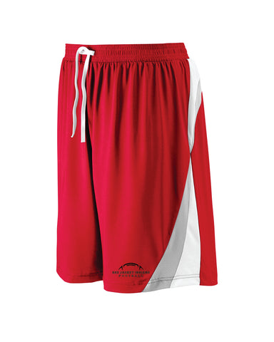 RJ FOOTBALL Team 365 Men's Tournament Short