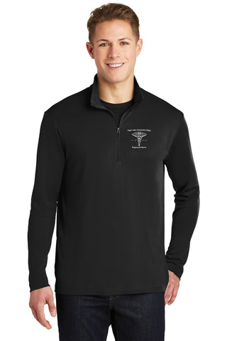FLCC NURSING 2019 MENS 1/4 ZIP