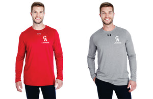 CA LAX Under Armour Long-Sleeve Locker Tee 2.0