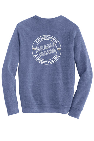 DRAMA MAMA     Alternative Champ Eco™-Fleece Sweatshirt