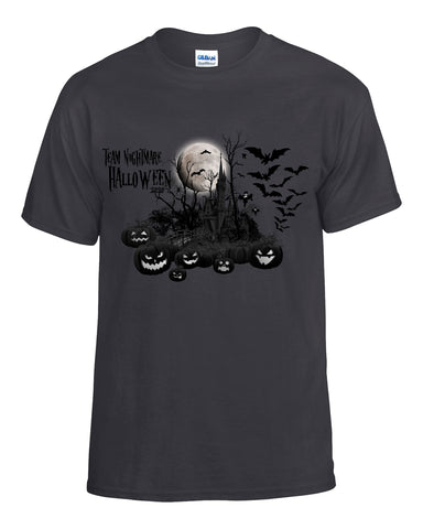 TMFX Halloween 2020 Exclusive Tee (GLOW FRONT)
