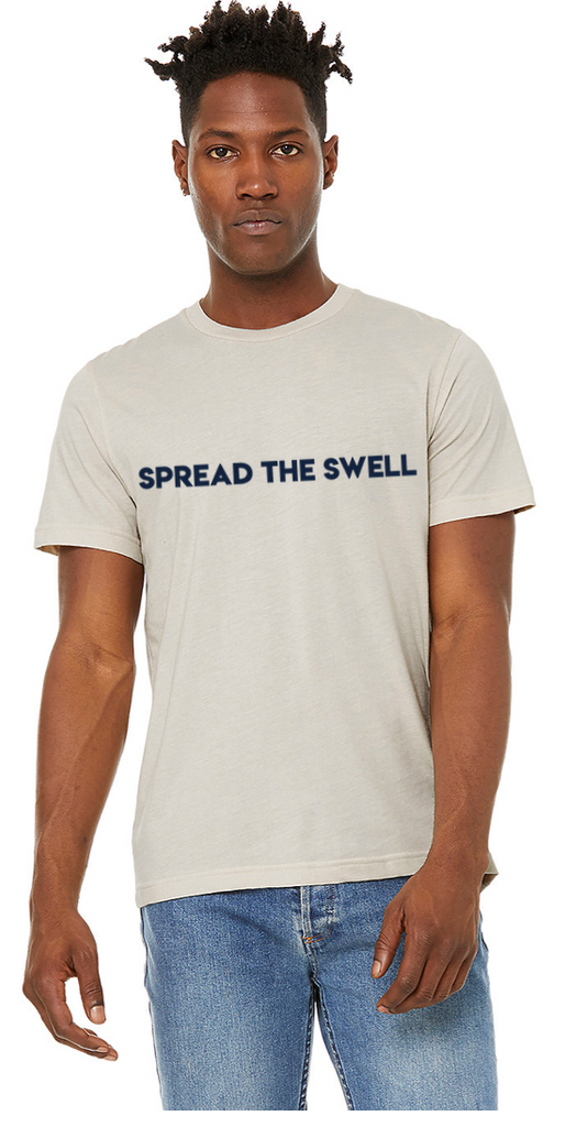 Spread the Swell 2019 T-Shirt