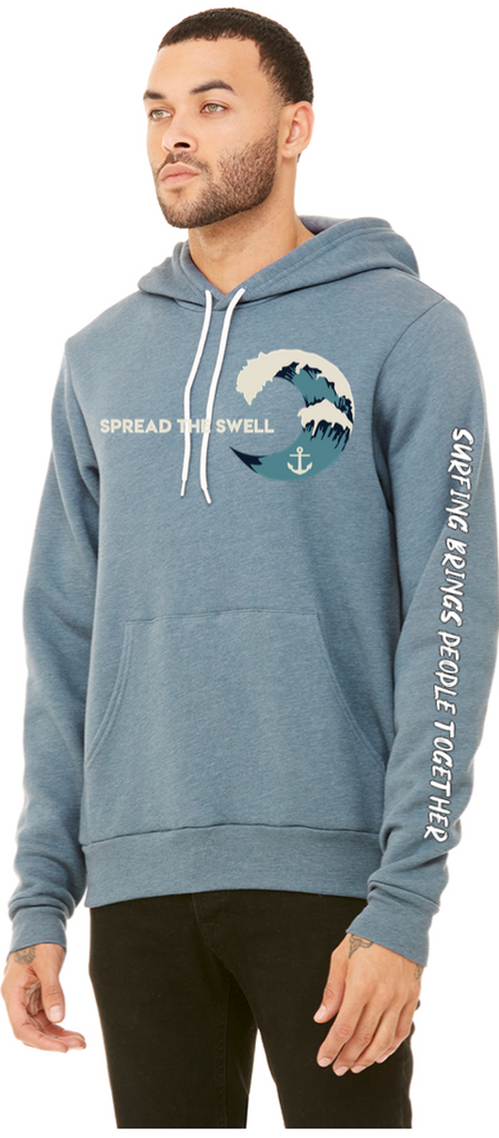 Spread the Swell 2019 Sweatshirt