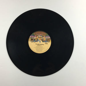 Village People ‎– Go West Used LP VG+ NBLP 7144