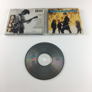 Baby Animals Baby Animals Used CD VG+ 72787-21002-2