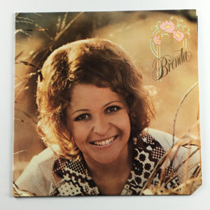 Brenda Lee ‎– Brenda Orig Press Used LP VG+ MCA-305