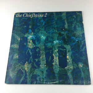 The Chieftains The Chieftains 2 Used Vinyl LP VG\G+ ILPS-9365