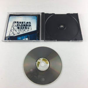 Hootie & The Blowfish Cracked Rear View Used CD VG+ 82613-2