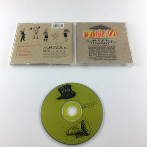 Barenaked Ladies Rock Spectacle Used CD VG 9 46393-2