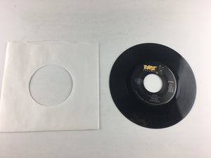 "For Real The Saddest Song I Ever Heard Used 45 RPM 7"" Vinyl VG+ 35097-7"