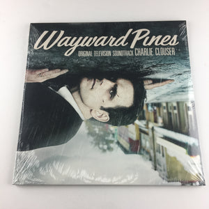 Charlie Clouser Wayward Pines (Original Television Soundtrack) New Vinyl 2LP M none