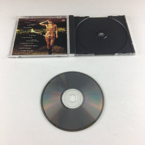 Shawn Colvin Fat City Used CD VG+ CK 47122