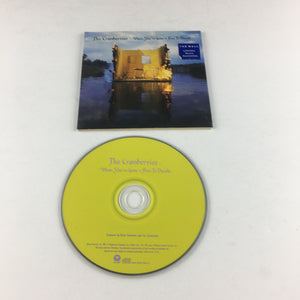 The Cranberries When You're Gone Free To Decide Used CD Single VG+ 422-854 802-2