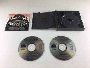 Sir Neville Marriner Amadeus Used 2CD VG+ FCD-900-1791-2