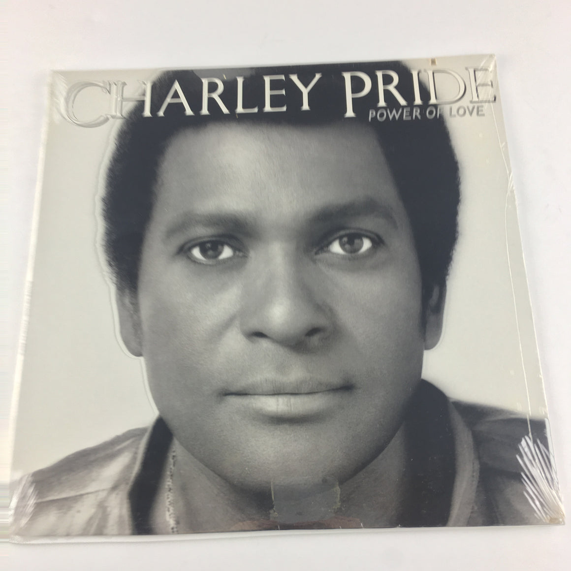 Charley Pride Power Of Love Used Vinyl LP M\VG+ AHL1-5031