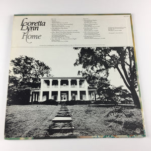 Loretta Lynn Home Used LP VG+ MCA 2146