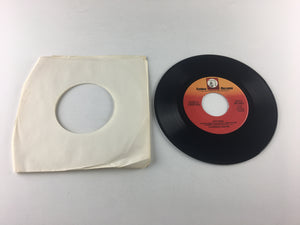 "Clarence Carter ""G"" Spot / Hot Dog Used 45 RPM 7"" Vinyl VG+ 92-262"