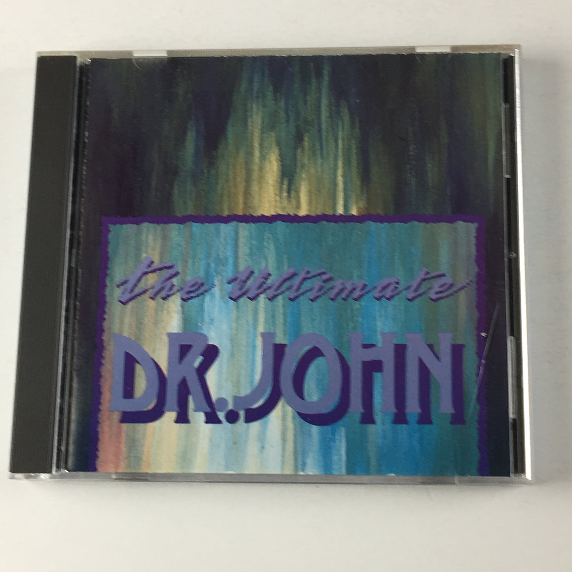 Dr. John The Ultimate Dr. John Used CD VG+ 9-27612-2