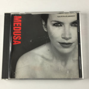Annie Lennox Medusa Used CD VG 74321-25717-2