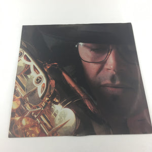 Gato Barbieri Caliente! Used Vinyl LP VG+\VG SP-4597