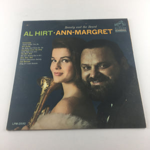 Al Hirt And Ann Margret Beauty And The Beard Used Vinyl LP VG+ LSP-2690