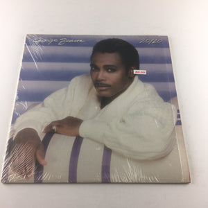George Benson 20/20 Used Vinyl LP VG+ 1-25178, 9 25178