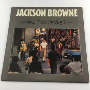 Jackson Browne The Pretender Used 2LP VG+ 7E-1079