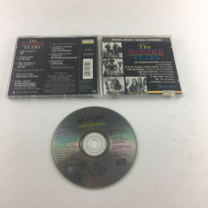 Various Music From The Wonder Years - Party Time Used CD VG+ 12 314