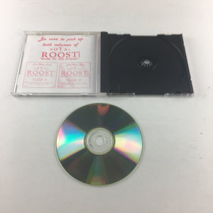 DOO WOPS FROM ROYAL ROOST - Volume 2 Used CD VG+