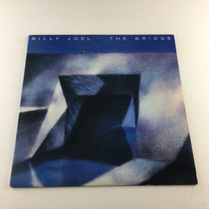 Billy Joel The Bridge Used Vinyl LP VG+\VG OC 40402, C 40402