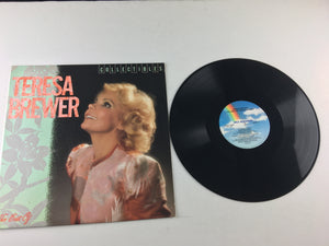 The Best Of Teresa Brewer Used Vinyl LP VG+ MCA-1545