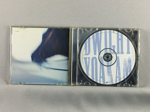 Dwight Yoakam - Last Chance For A Thousand Years: - Used CD - VG+