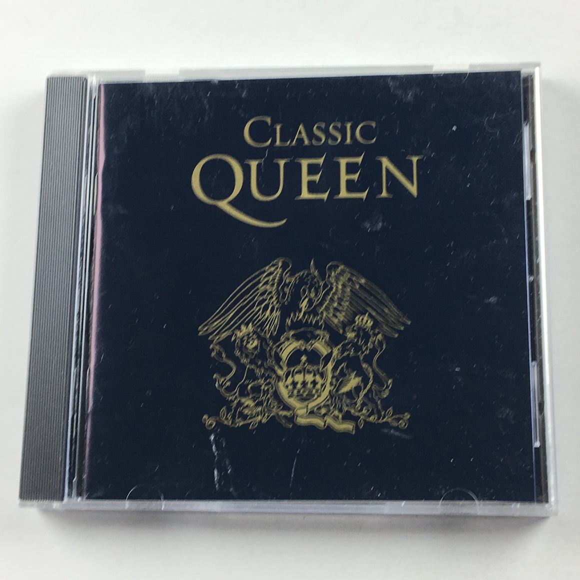 Queen Classic Queen Used CD VG+ HR-61311-2