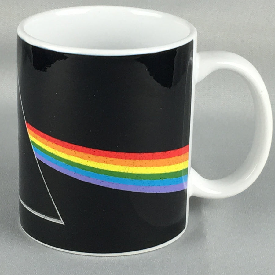 Pink Floyd Dark Side of the Moon Coffee Mug - Beautiful, Unique Gift!