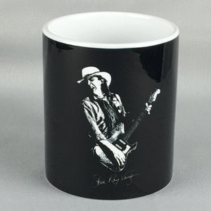 Stevie Ray Vaughn  Coffee Mug - Beautiful, Unique Gift!