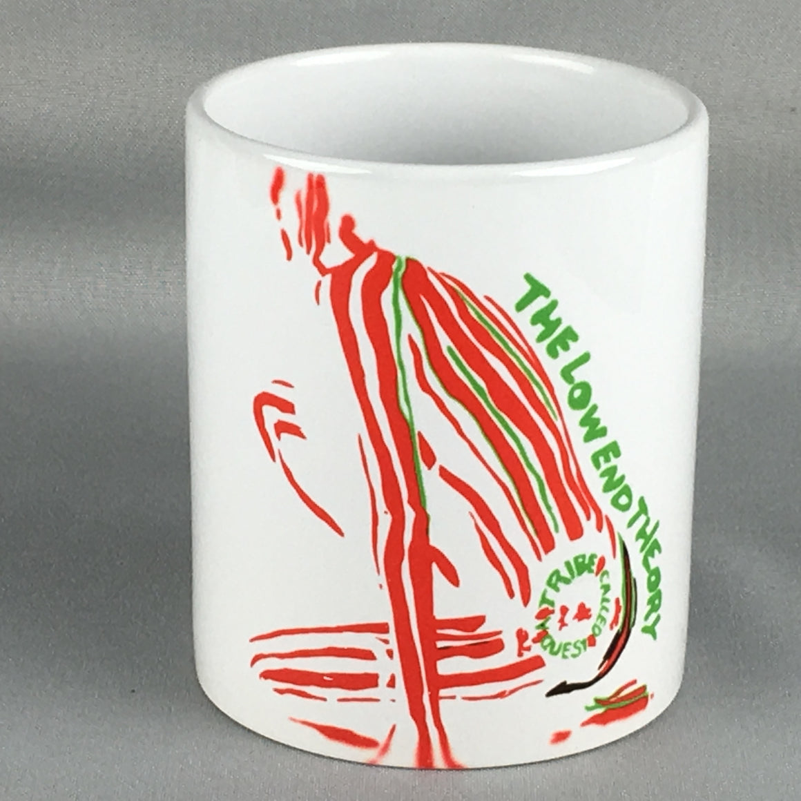 Tribe Called Quest The Low End Theory Coffee Mug - Unique Gift!