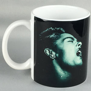 Billie Holiday Coffee Mug - Unique Gift!