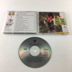 Various Feel The Rhythm 4 (NBD CD Van Het Jaar 1995/1996) Used CD VG+ LSP9847902