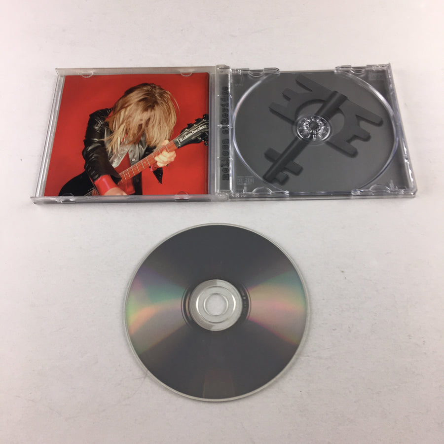 Melissa Etheridge Your Little Secret Used CD VG+ 314-524 154-2