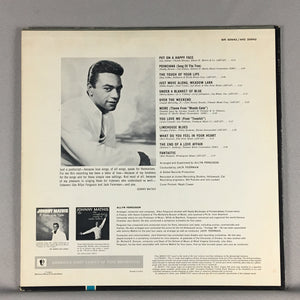 Johnny Mathis ‎– This Is Love Orig Press Used LP VG+/VG MG 20942