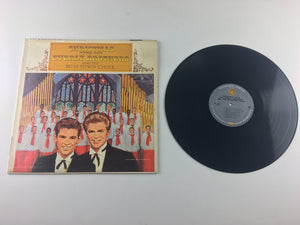 The Everly Brothers And The Boystown Choir Used Vinyl LP VG+\G W 1483, 1483