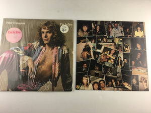 Peter Frampton I'm In You Used Vinyl LP VG SP-4704