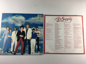 Air Supply The One That You Love Used Vinyl LP VG+ AL 9551