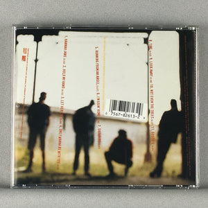 Hootie & The Blowfish ‎– Cracked Rear View - Orig Press - Used CD - VG+