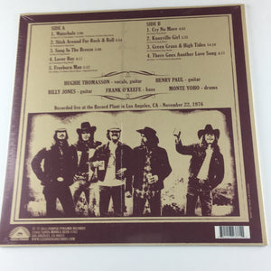 Outlaws Los Angeles 1976 New Vinyl LP M 2337