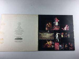 Three Dog Night Captured Live At The Forum Used Vinyl LP VG DS 50068