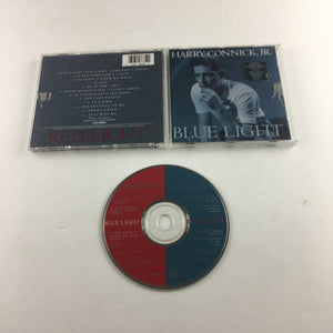 Harry Connick, Jr. Blue Light, Red Light Used CD VG+ CK 48685