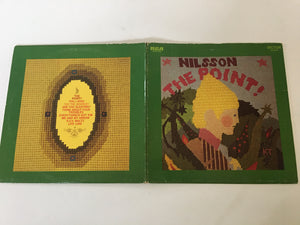 Harry Nilsson The Point! Used Vinyl LP VG+ LSPX-1003