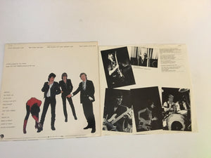 The Pretenders Pretenders Used Vinyl LP VG+ SRK 6083