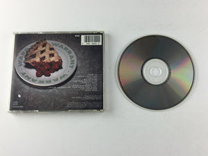 Warrant ‎– Cherry Pie Used CD VG+ CK 46929